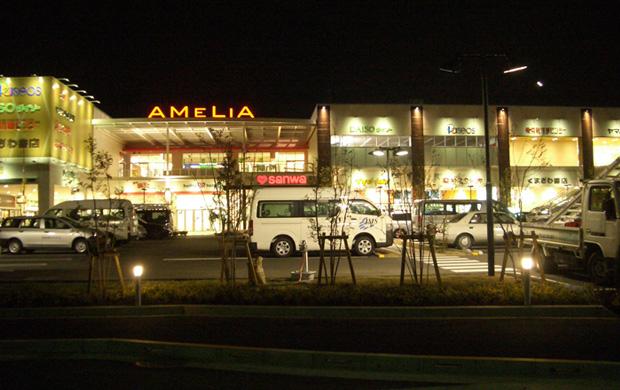 AMELIA, TADAO