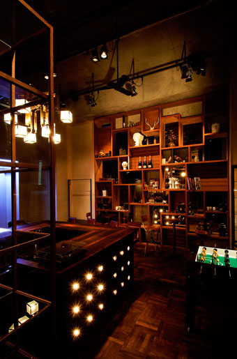 Sangenchaya Bar12