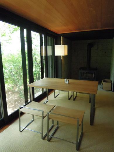 山梨 紬山荘