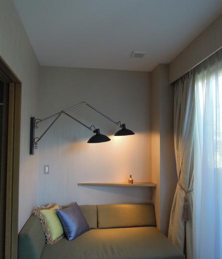 熱海ふふ Guest room