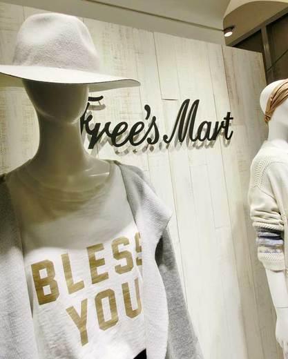 Free`s Mart IKEBUKURO PARCO