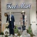 Free`s Mart KANAZAWA FORUS