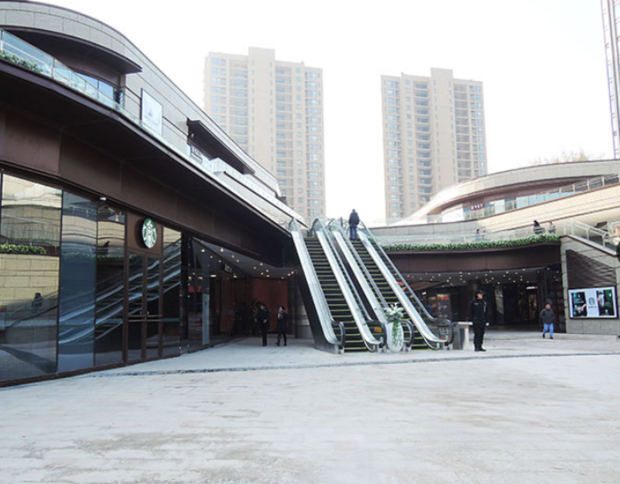 VANKE Shopping Center Suzhou