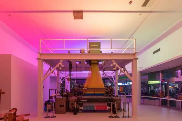 Imabari towel honten Lab