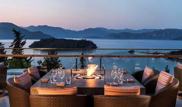 ZUMA D-Hotel Maris Turky