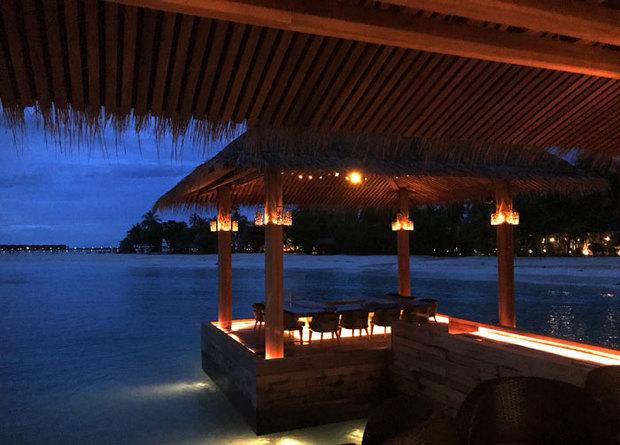 Maldives joali saoke2