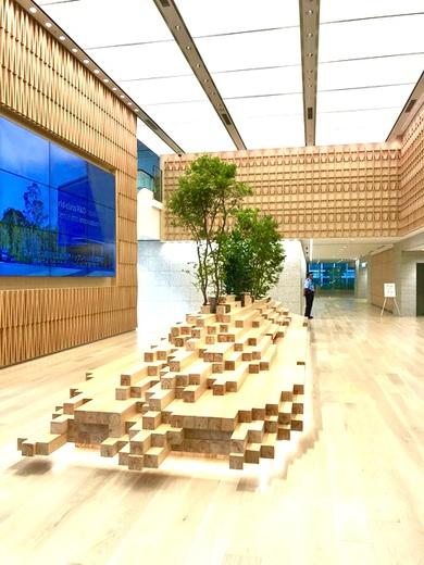 武田グローバル本社 https://architecturephoto.net/78098/
